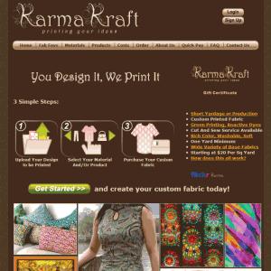 KarmaKraft Screenshot