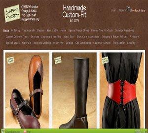 1Saras Shoes